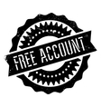 Free account stamp