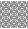 decorative pattern background vector image vector image