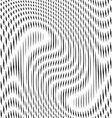 op art moire pattern relaxing hypnotic background