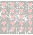 Set of symbol heart vector image vector image