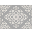 Wallpaper pattern style vector image vector image