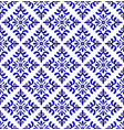 Tile pattern seamless vector image