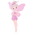 Pixy Fairy vector image vector image