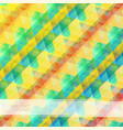 Abstract mosaic bright background