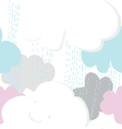 A Rainy day vector image