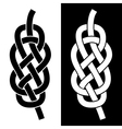 Knot vector image
