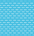 abstract grunge stripe pattern vector image vector image
