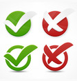 checkmark vector image