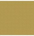 woven canvas burlap seamless diagonal texture vector image