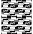 Seamless pattern 606 vector image vector image