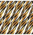 tribal inspired wild african design vector image vector image