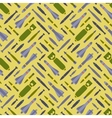 Air bobms seamless pattern vector image vector image