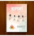 business design background cover mockup layout