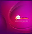 purple template abstract background