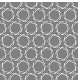 background textures set line abstract circle vector image
