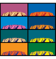 Ayers Rock vector image vector image