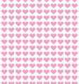 popular love heart decor inspiration idea vector image vector image