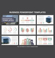 set of colored elements for multipurpose vector image