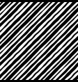 grunge lines style pattern abstract striped black vector image vector image