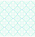 abstract seamless pattern with geometric shapes vector image vector image