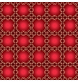 dark red pattern with gradient vector image