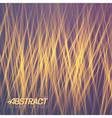 Laser Effect Futuristic Laser Light Painting vector image