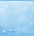 abstract of blue background with soft light vector image