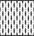 abstract seamless pattern regularly repeating vector image