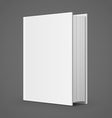 Fat book vector image vector image