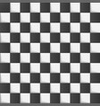 checkered chess board background-01 vector image vector image