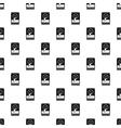 Hard drive data pattern simple style