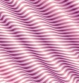 Light Pink Background With Abstract Wave vector image
