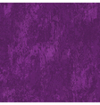 abstract seamless purple texture of dirty stone vector image vector image