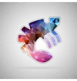 element for your design vector image vector image