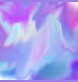 fluid art texture background vector image vector image