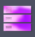 abstract modern futuristic creative purple vector image vector image