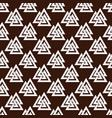 pattern new 00252 vector image vector image
