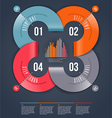 Abstract infographics design vector | Price: 1 Credit (USD $1)