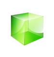 Box green glossy