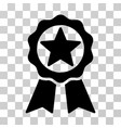 award icon vector image vector image