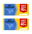 Gift voucher hot sale coupon