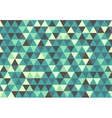 Triangle Pattern 2 vector image