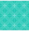 abstract seamless pattern hypnotic background vector image