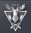 Hunter socirty elk