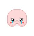 sad kawaii ass cute cartoon funny butt crying