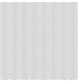 wavy halftone pattern seamless texture from dots vector image