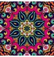 Abstract Tribal seamless pattern ornamental vector image vector image