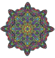 DoodleGerl-18-7 vector image