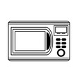 home electronic appliance icon image vector image vector image
