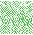 seamless pattern made brushp vector image vector image